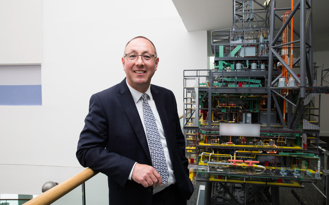 RGU delivers pilot leadership scheme for Mexico energy centre