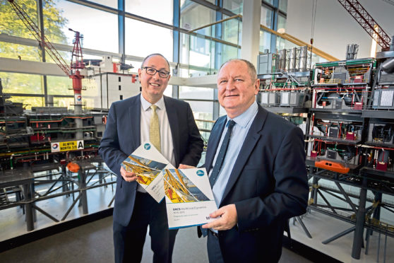 Skills strategy project envisages creating 40,000 new roles throughout industry