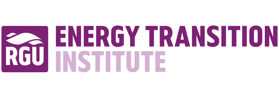 RGU Energy Transition Institute